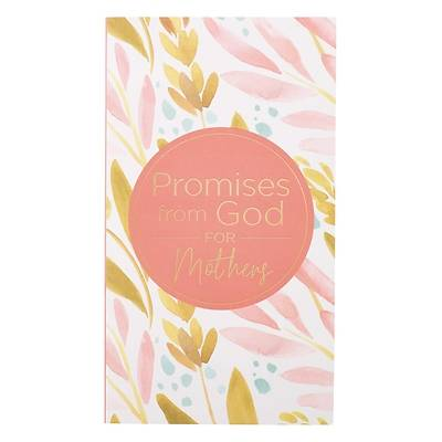 Picture of Book Softcover Promises from God for Mothers