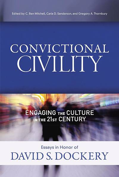Picture of Convictional Civility