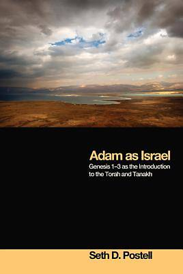 Adam as Israel