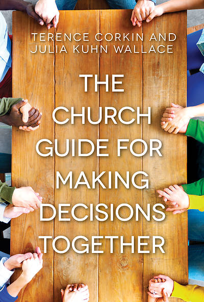 Picture of The Church Guide for Making Decisions Together - eBook [ePub]