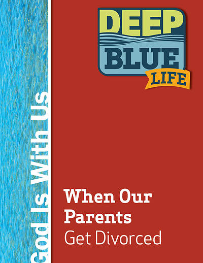 Deep Blue Life: When Our Parents Get Divorced Word Download