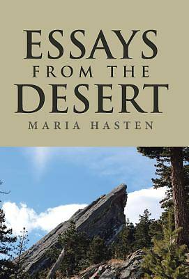 Essays from the Desert