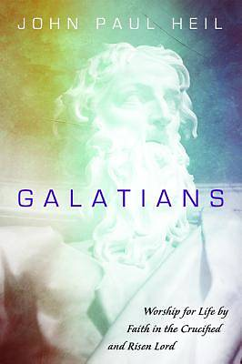 Picture of Galatians