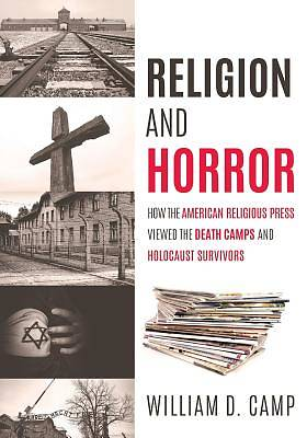 Picture of Religion and Horror
