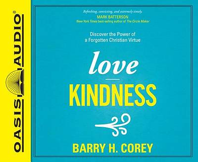 Picture of Love Kindness (Library Edition)