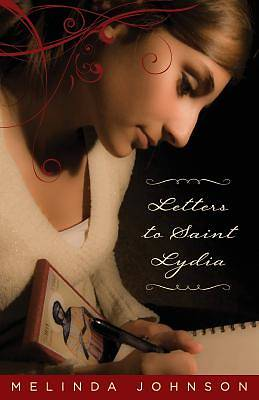 Picture of Letters to Saint Lydia