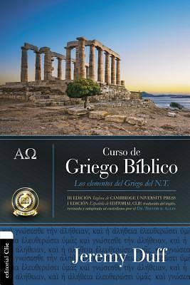 Picture of Curso de Griego Bíblico