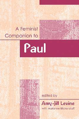 Picture of A Feminist Companion to Paul