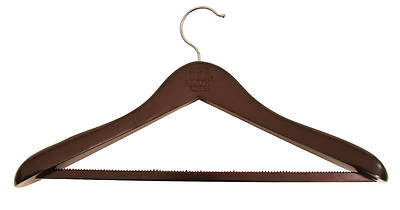 Picture of Murphy Deluxe Wooden Robe Hanger