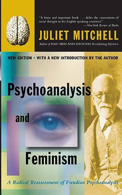 Picture of Psychoanalysis and Feminism