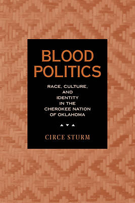 Blood Politics [Adobe Ebook]