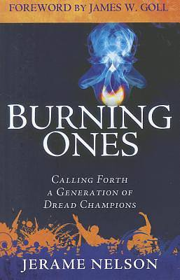 Picture of The Burning Ones [ePub Ebook]