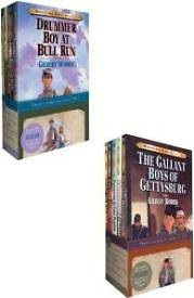 Bonnets and Bugles Series Books 1-10