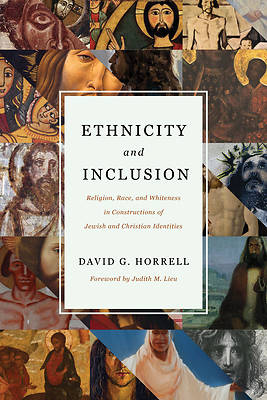 Picture of Ethnicity and Inclusion