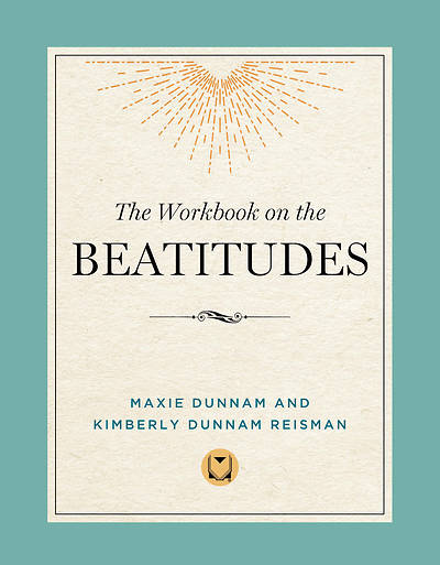 Picture of The Workbook on the Beatitudes