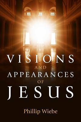 Picture of Visions and Appearances of Jesus