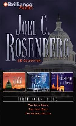 Joel C. Rosenberg CD Collection