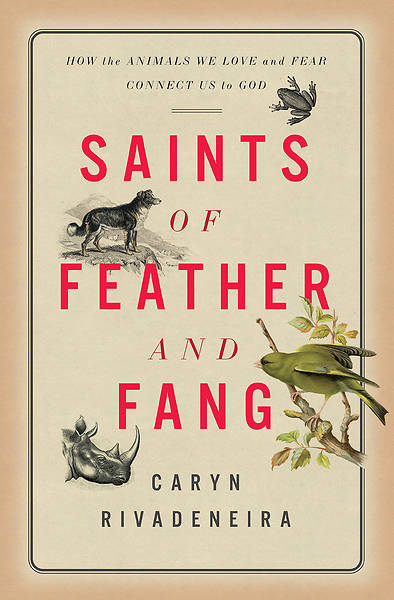 Picture of Saints of Feather and Fang