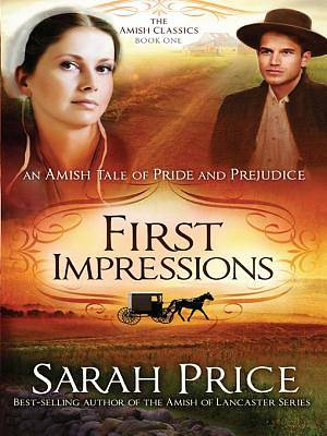 Picture of First Impressions [ePub Ebook]