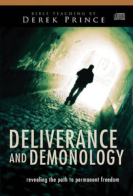 Picture of Audio CD-Deliverance and Demonology (6 CD)