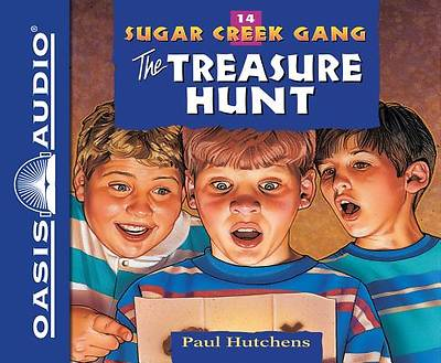 The Treasure Hunt (Library Edition)