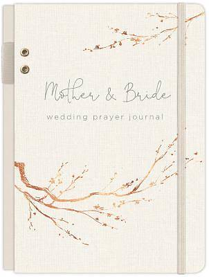 Mother & Bride Journal