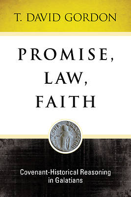 Picture of Promise, Law, Faith