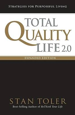 Picture of Total Quality Life 2.0 Expanded Edition