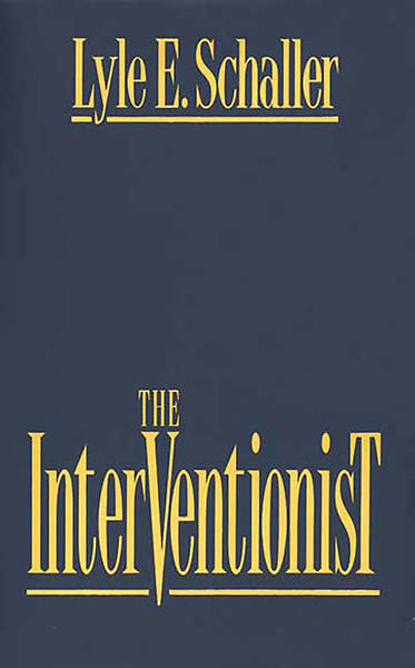 Interventionist [Adobe Ebook]
