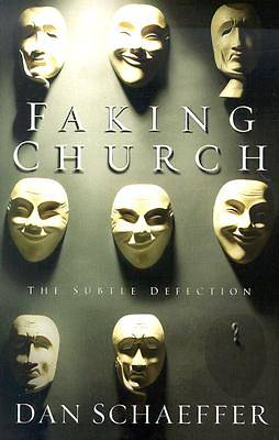 Picture of Faking Church