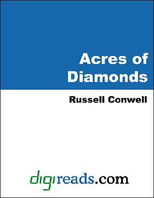 Acres of Diamonds [Adobe Ebook]