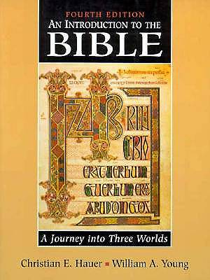 An Introduction to the Bible  5th Edition