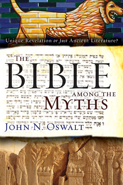 The Bible Among Other Myths