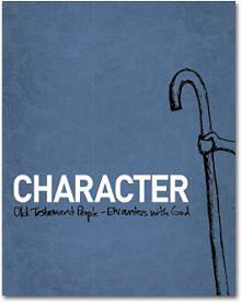 Character: Old Testament People DVD