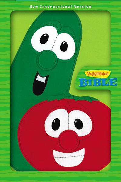 Veggie Tales Bible New International Version