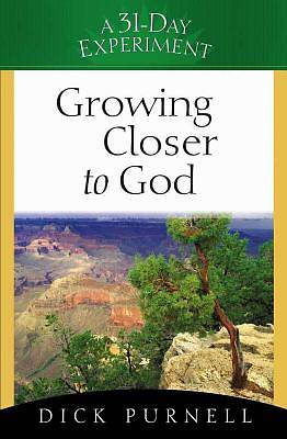 Picture of Growing Closer to God