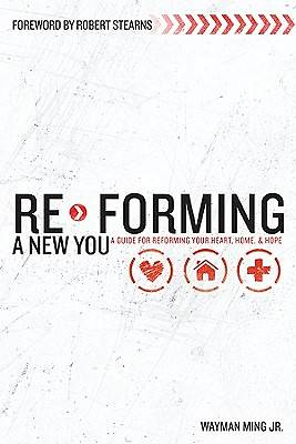 Re-Forming a New You
