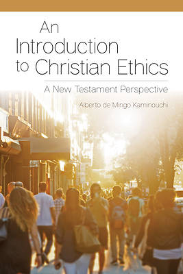 Picture of An Introduction to Christian Ethics