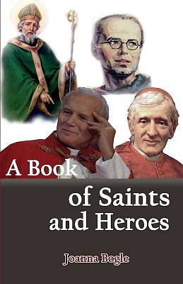 Picture of A Book of Saints and Heroes