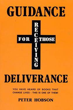 Picture of Guidance for Those Receiving Deliverance