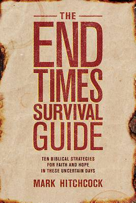 Picture of The End Times Survival Guide