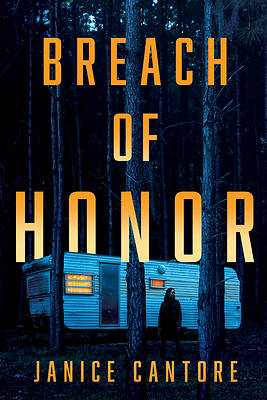 Picture of Breach of Honor