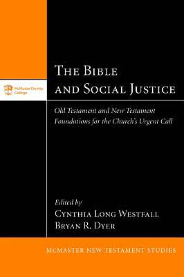The Bible and Social Justice