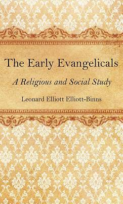 Picture of The Early Evangelicals