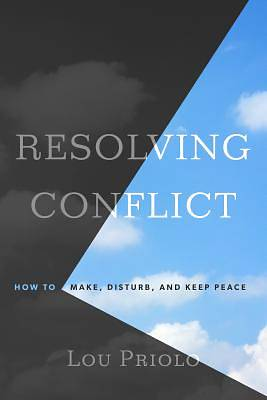 Picture of Resolving Conflict
