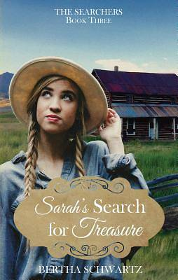 Picture of Sarah's Search for Treasure