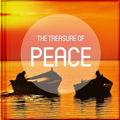 Picture of The Treasure of Peace