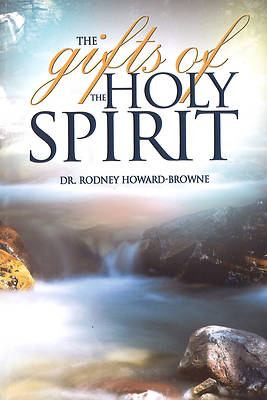 Picture of The Gifts of the Holy Spirit