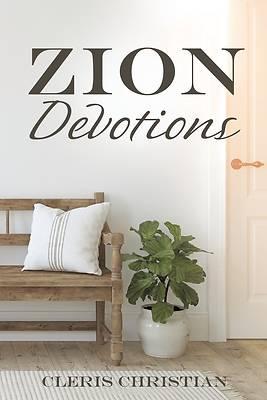 Picture of Zion Devotions