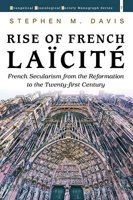 Picture of Rise of French Laïcité